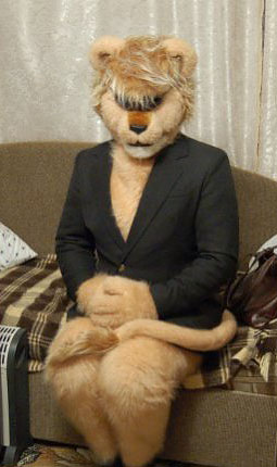 File:Basil Lion fursuit.jpg
